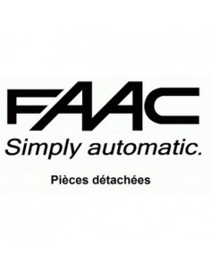 Kit support patte reglable. kit support Faac