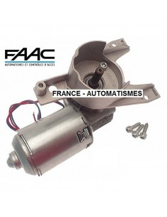Support platine FAAC 748